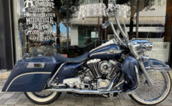 New Stock Bike SOUTH SIDE HARLEY 2003FLHRI RoadKing 100th Anniversary