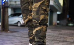 AttractStreetGear Jogger Pants Cargo v1.0 再入荷👖